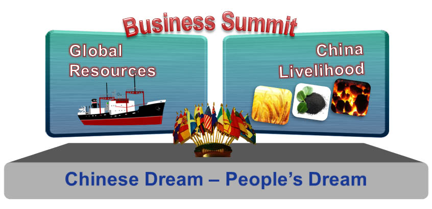 China Livelihood Business Summit