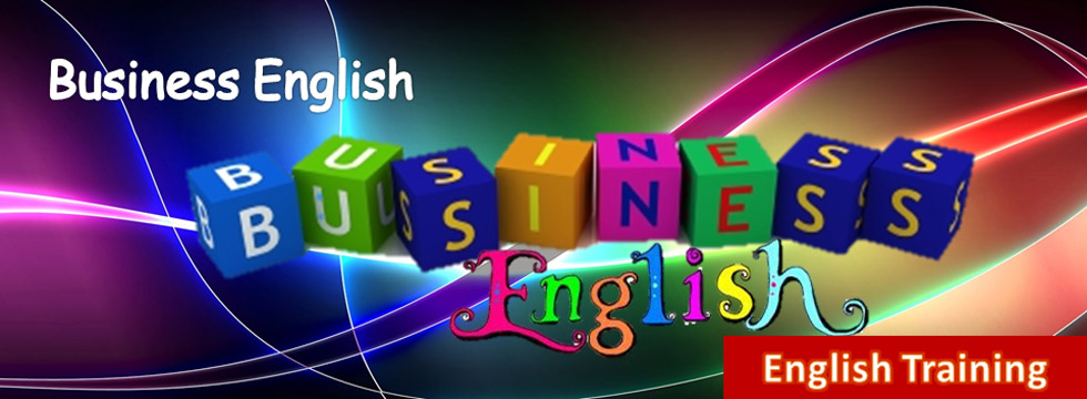 Business English Training