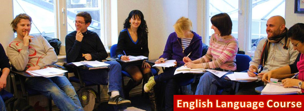 English Language Course