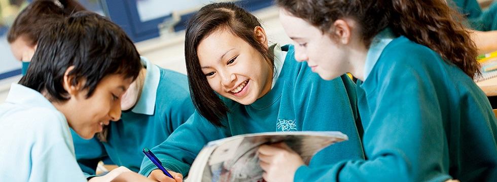 UK Secondary Education