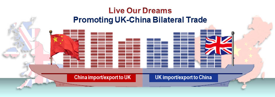 UK-China Bilateral Trade