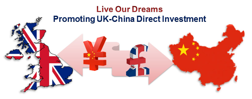 UK-China Direct Investment