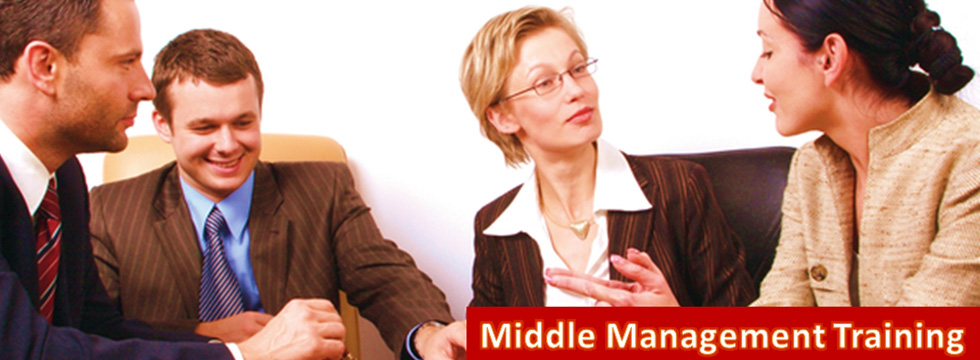Middle Management Training