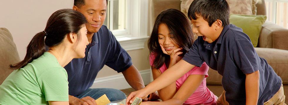 Parent Advisory Service