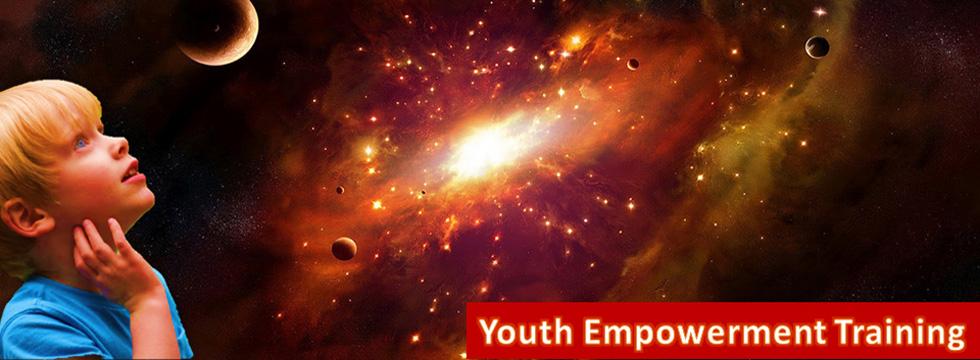 Youth Empowerment Training